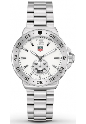 Tag Heuer Series Formula 1 - Mens 42mm WAU1113-BA0858