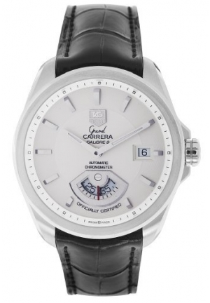 GRAND CARRERA CALIBRE 6 MEN'S WATCH 40.2MM,WAV511B.FC6224