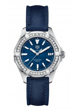 TAG HEUER AQUARACER LADY WAY131N.FT6091, 35MM