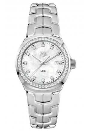 LINK QUARTZ LADIES WATCH WBC1316.BA0600, 32MM