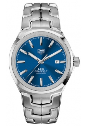 TAG Heuer Link Men Watch WBC2112.BA0603
