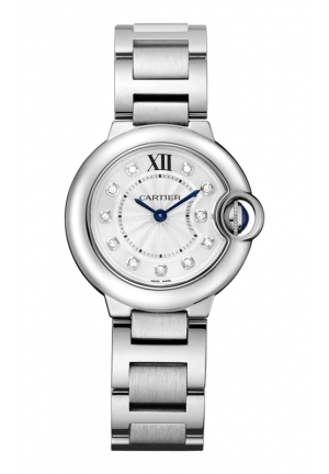 BALLON BLEU DE CARTIER 28 MM , WE902073