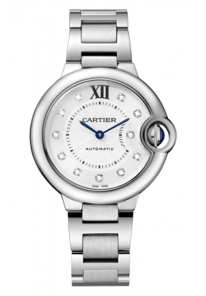 BALLON BLEU DE CARTIER 33 MM , WE902074