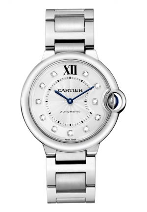 BALLON BLEU DE CARTIER 36 MM , WE902075