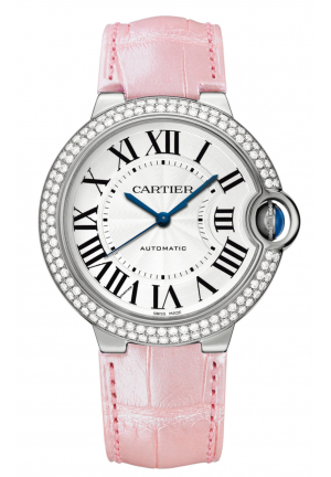 CARTIER BALLON BLEU DE WATCH WJBB0011, 36MM