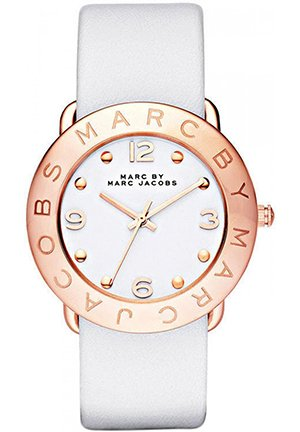 Women's Amy Leather Watch 36mm