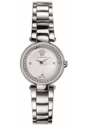 Women's Bracelet Sunray Dial Diamond Watch 25mm