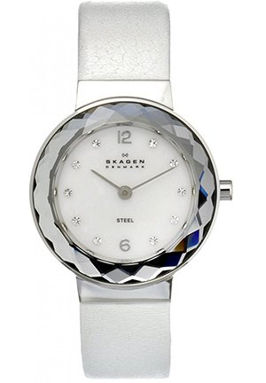 Women's Japan Quartz Movement Analog Watch 25mm
