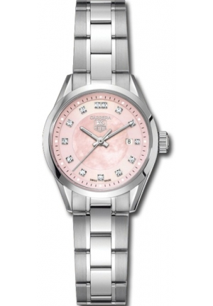 Carrera Ladies Watch 27mm WV1417.BA0793