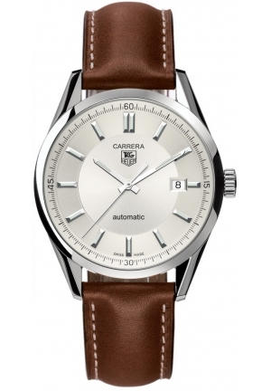 Tag Heuer Carrera Automatic 39 mm WV2116.FC6181