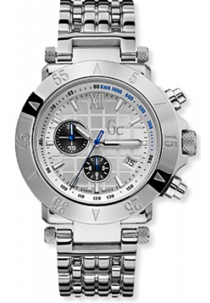 GC GC1 Sport Chronograph 44mm