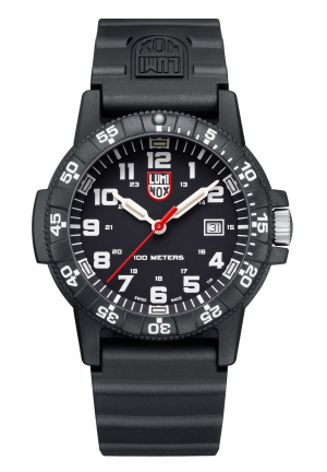 LUMINOX LEATHERBACK SEA TURTLE GIANT 0321, 44MM