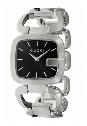 GUCCI LADIES G MEDIUM WATCH