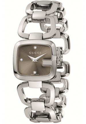 Gucci Womens G-Gucci Watch