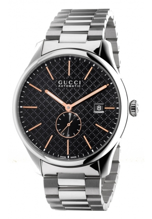 GUCCI G-Timeless Stainless Steel Automatic Watch  40mm
