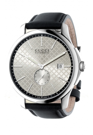 GUCCI G-Timeless Steel Automatic Watch  40mm