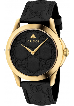 Unisex Gucci G-Timeless Slim Watch