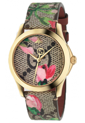 G-TIMELESS GG SUPREME LADIES WATCH
