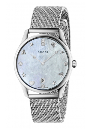 GUCCI G-TIMELESS YA1264094, 36MM