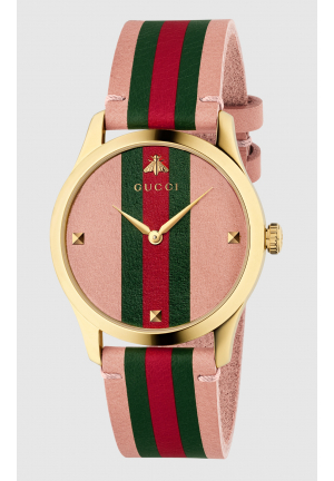 GUCCI G-TIMELESS YA1264099, 38MM