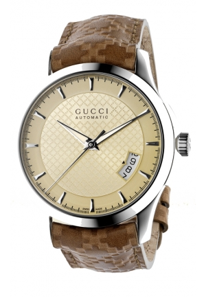GUCCI G-Timeless Watch Stainless Steel Case  38mm