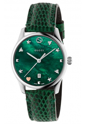 GUCCI G-TIMELESS YA126585, 29MM