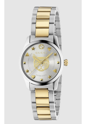 GUCCI G-TIMELESS YA126596, 27MM