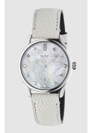 GUCCI G-TIMELESS YA126597, 29MM