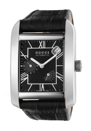 GUCCI Handmaster Stainless Steel Limited Edition Watch  32.5mm x 33mm