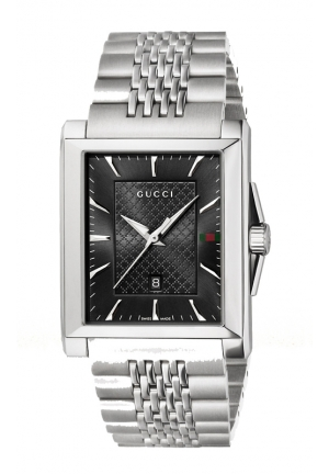 GUCCI G-Timeless Collection Medium Rectangle watch 33 x 32mm