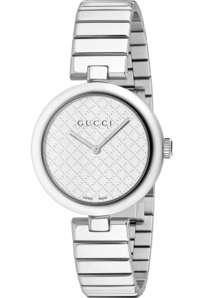 GUCCI LADIES' DIAMANTISSIMA MEDIUM WATCH
