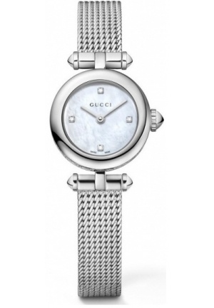 DIAMANTISSIMA SMALL WATCH  22MM