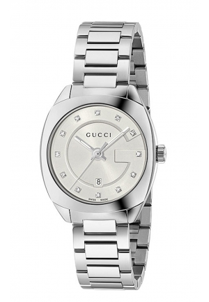 GG2570 STAINLESS STEEL LADIES WATCH 29MM